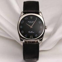 Rolex Cellini 4233 18K White Gold