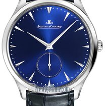 Jaeger-LeCoultre Master Grand Ultra Thin 40mm 1358480