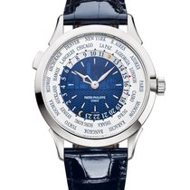 Patek Philippe World Tiime 5230G New York 2017 Limited Edition...