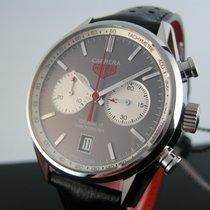 TAG Heuer Carrera Calibre 17 Automatik Chronograph CV5110.FC6310