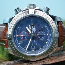 Breitling Super Avenger II, UNGETRAGEN, Automatic Chronograph,...