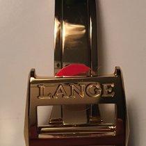 A. Lange & Söhne Boucle déployante or jaune 16mm