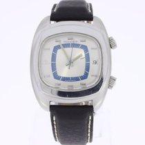 Jaeger-LeCoultre Memovox Vintage Watch Manual Alarm