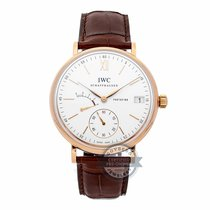 IWC Portofino Eight Days IW5101-07
