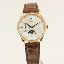 Zenith Elite Ultra Thin Moonphase NEW complete with box and...