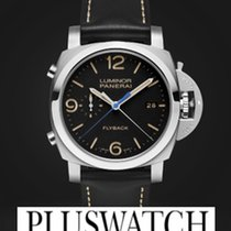 Panerai LUMINOR 1950 3 DAYS CHRONO FLYBACK 44MM PAM00524...