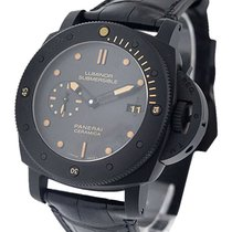 Panerai PAM00508 PAM 508 - Luminor Submersible 1950 3 Days in...