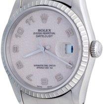 Rolex Datejust Model 16220 16220