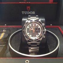 튜더 (Tudor) Heritage chrono
