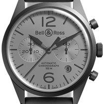 Bell & Ross BR 126 Vintage BRV 126 Commando