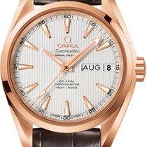 Omega Aqua Terra Annual Calendar 39mm 231.53.39.22.02.001