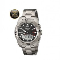 Tissot - Tissot Gents Watch T-Touch Expert