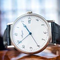 Breguet Classique Automatic 18k White Gold