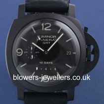 파네라이 (Panerai) Luminor 1950 10 Days GMT Ceramica PAM00335