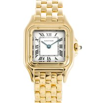 Cartier Watch Panthere W25022B9