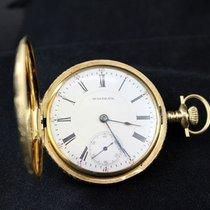 Waltham – Pocket watch.