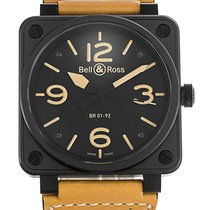 Bell & Ross Watch BR01-92 Heritage