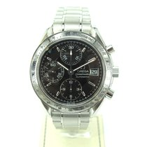 Omega Speedmaster Chronograph Date (Excellent)