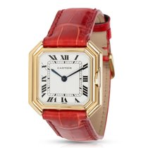 Cartier Ceinture Paris Women's Watch in 18K Yellow Gold