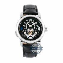 Montblanc Nicolas Rieussec Monopusher Chronograph 104981