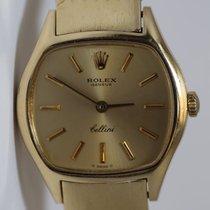 Rolex CELLINI – Women's wristwatch – 1973
