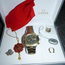 Omega Seamaster Titan Gold incl. 2 zusätzliche Glieder