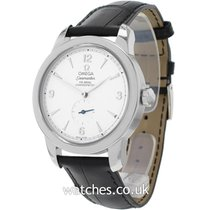 Omega Seamaster 1948 Olympic London 2012 Limited Edition