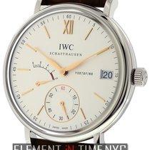 IWC Portofino Collection Portofino Hand Wound Eight Days 45mm