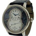 Jaquet-Droz Gents Grande Seconde Pietersite LE Watch  -...