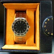 Bulgari Orologio 30mm Unisex Luxus Armbanduhr A5017