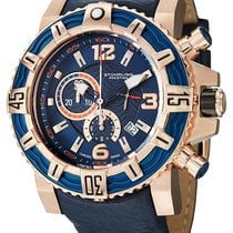 Stuhrling Marine Pro Watch 319127-138