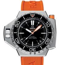 Omega 22432552101002 Seamaster Ploprof Automatic Men's Watch