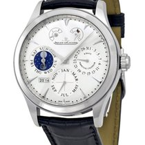 Jaeger-LeCoultre Master Eight Days Perpetual