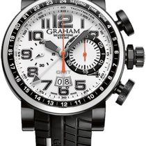 Graham Silverstone Stowe GMT 2BLCD.W04A