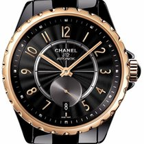 Chanel J12 Automatic 36.5mm h3838