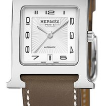 Hermès H Hour Automatic Medium MM 039927ww00