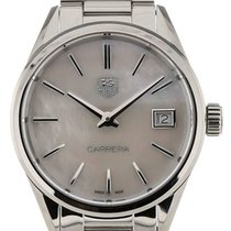 TAG Heuer Carrera Lady to Date 32