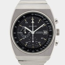 Omega Vintage Speedmaster Mark 125 / Chronometer / 1973 / Mint