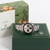 Rolex Daytona 6265/ 6263 bezel box & papers