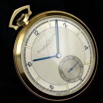 IWC Schaffhausen 14k solid gold 1912