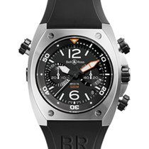 Bell & Ross Marine Br 02-94