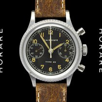 Auricoste Type 20 Glossy Dial, Mark I, French Military...