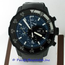 IWC Aquatimer Galapagos Islands IW376705
