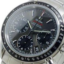 オメガ (Omega) スピードマスター SPEEDMASTER DATE 自動巻き 腕時計 32330404006001