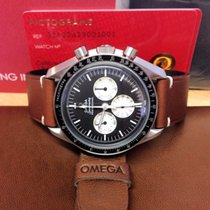 Omega Speedy Tuesday 311.32.42.30.01.001 - Unworn 2017