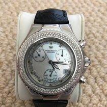 Technomarine DTMTWW diamond chronograph