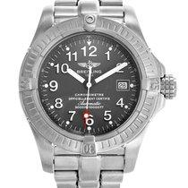 Breitling Watch Avenger Seawolf E17370