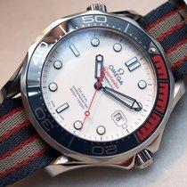 Omega 212.32.41.20.04.001 Diver 300 M James Bond Commander's