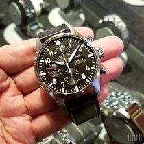IWC IW377709 IWC Pilot's Watch Chronograph 43mm
