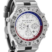 Bulgari Diagono Professional GMT Flyback Chronograph Automatic...